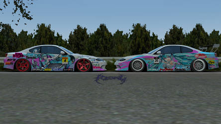 Nissan Silvia S15 by kamsuy22