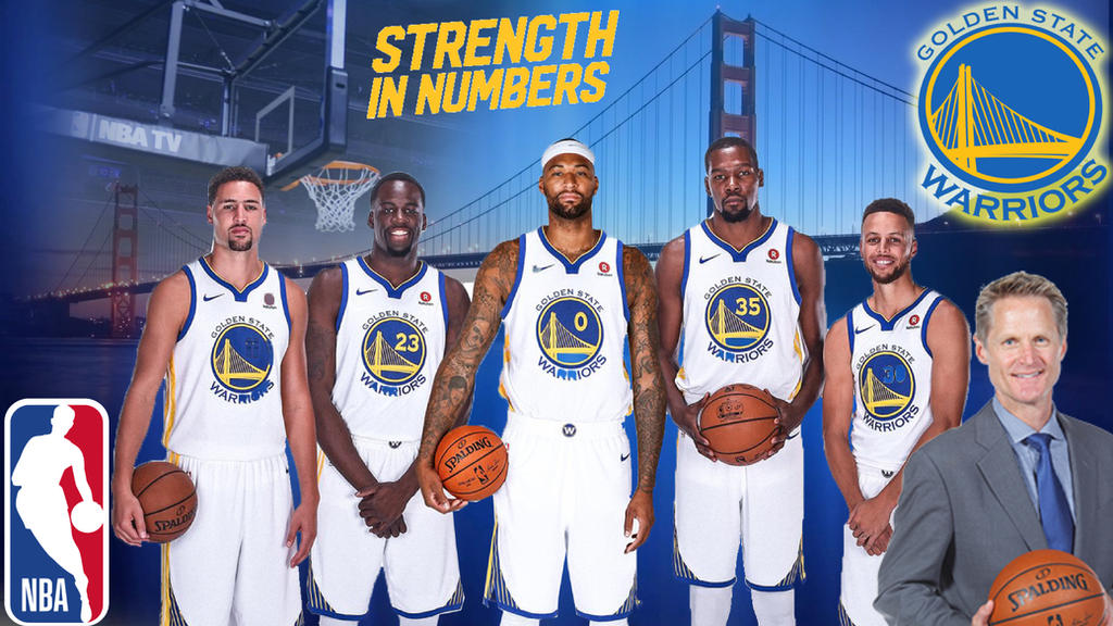 Golden State Warriors Wallpaper Hd by