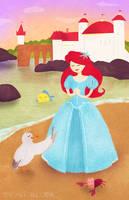 Ariel by enchantma