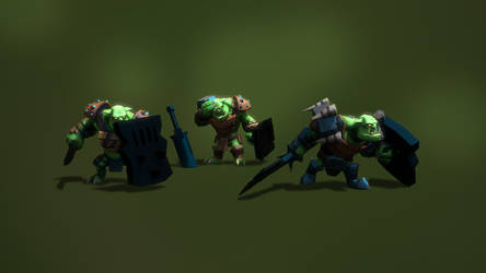 orc Guardian