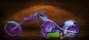 CycleProj
