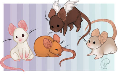 The Squeak Squad by Marxis