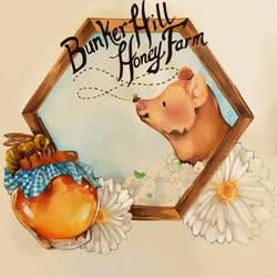 Honeybear [Commission]
