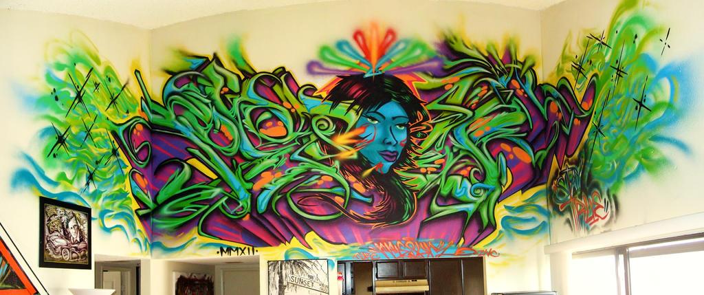 Room Blaster by Presur