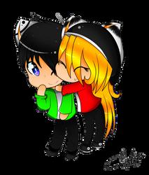 I Love You Leo!~ by BlackHeart-34