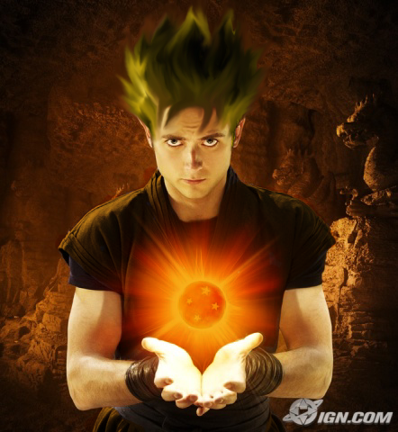 Dragonball Evolution Goku dragonball evolution goku