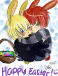 MxM - Happy Easter