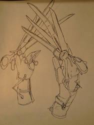 Edward Scissorhands reference by Ryuuzaki-L-spy-19