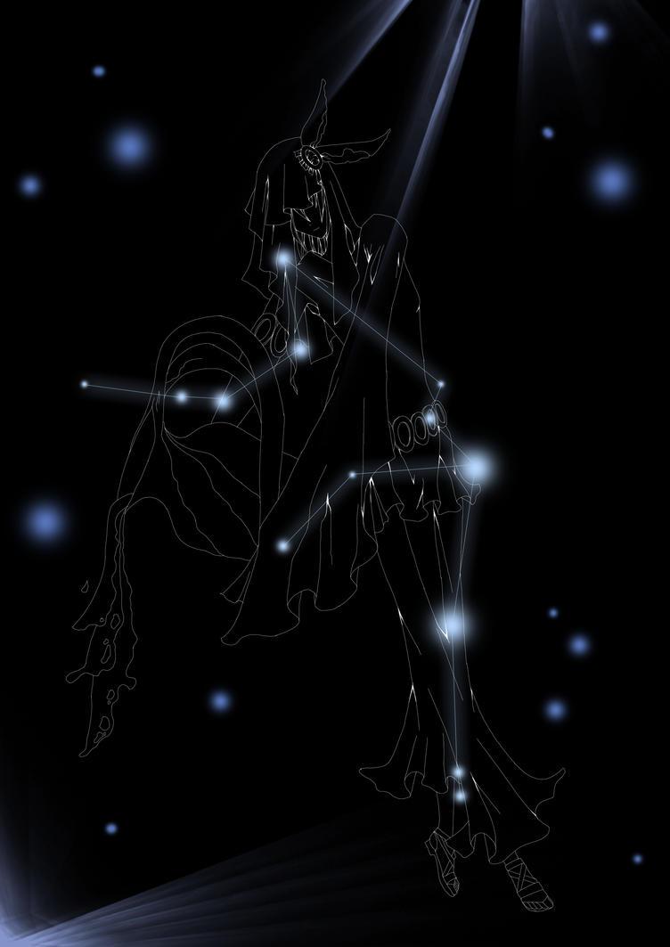 Aquarius Constellation : Lethe by sunmi-e