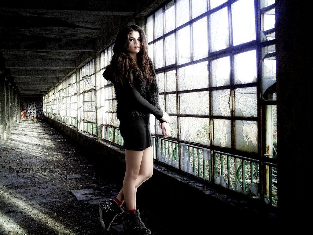 Selena Gomez 2020