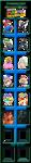 Super Mario 3d world Recast Meme by meikotheshinyturtwig