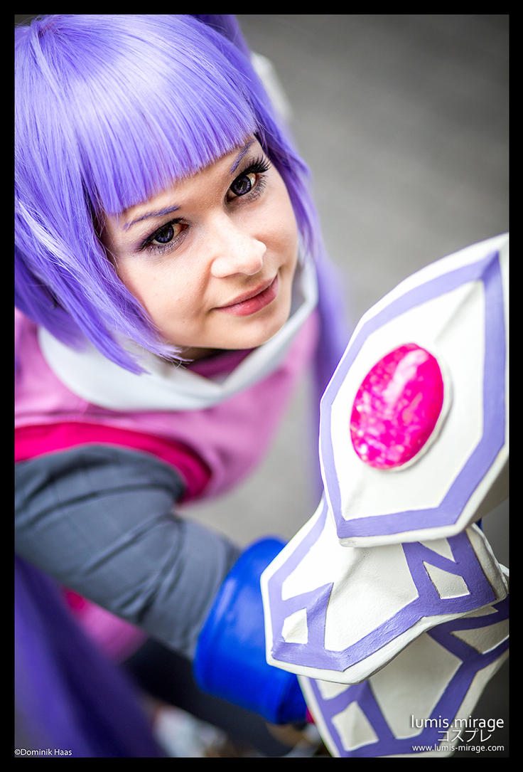 Sophie 5 : Tales of Graces f by Lumis-Mirage