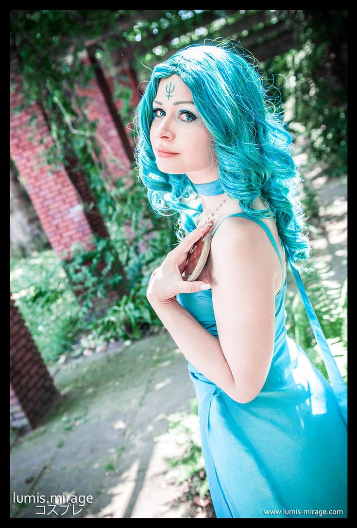 Princess Neptune by Lumis-Mirage