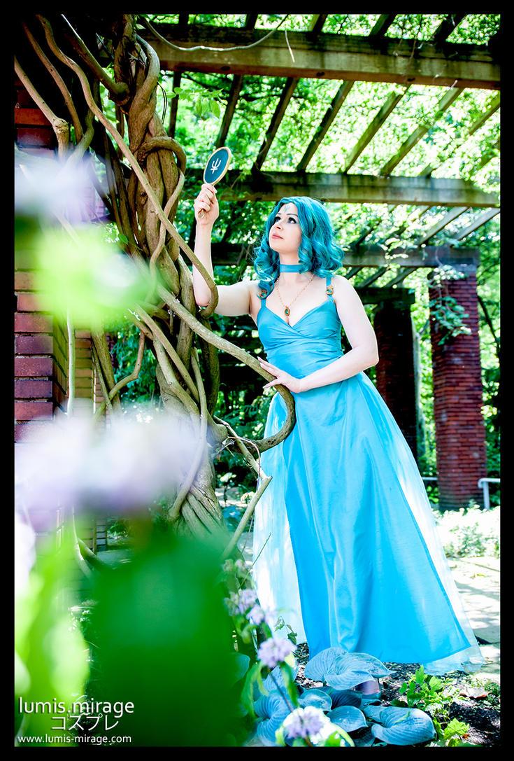 Princess Neptune 2 by Lumis-Mirage