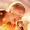Chester Bennington by f1rstZomb1e