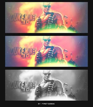 Duke Nukem 3D sig