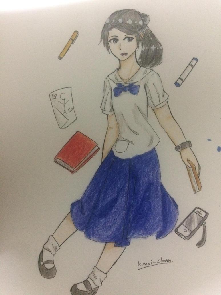 Its Me! by Kimoichan
