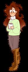 coffee committee by ShadowAphelion