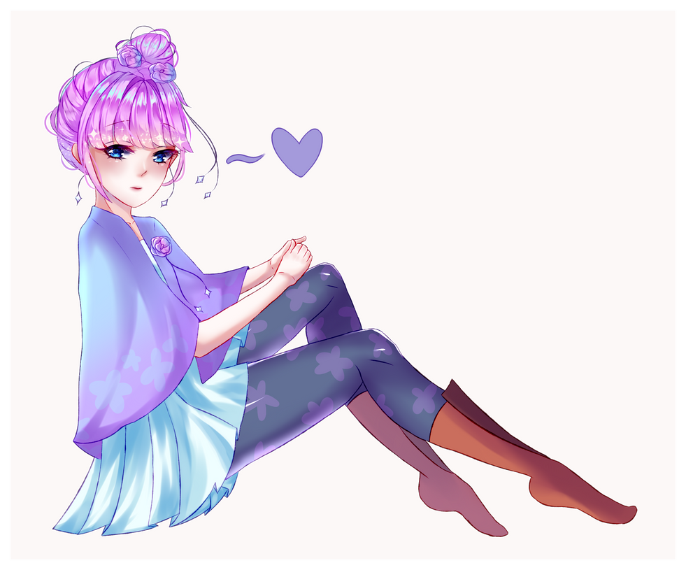 Gift Flowers By Lily Cookie On Deviantart