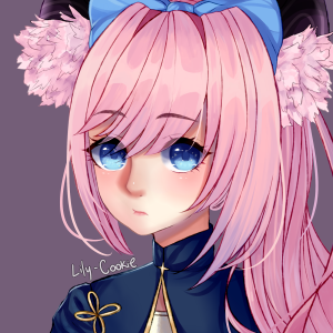 Lily-Cookie's Profile Picture