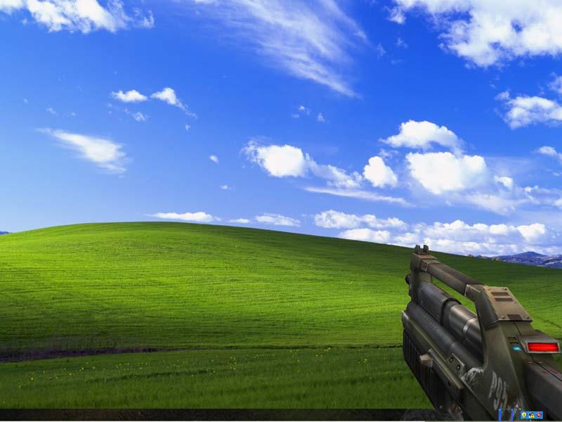 Unreal Windows