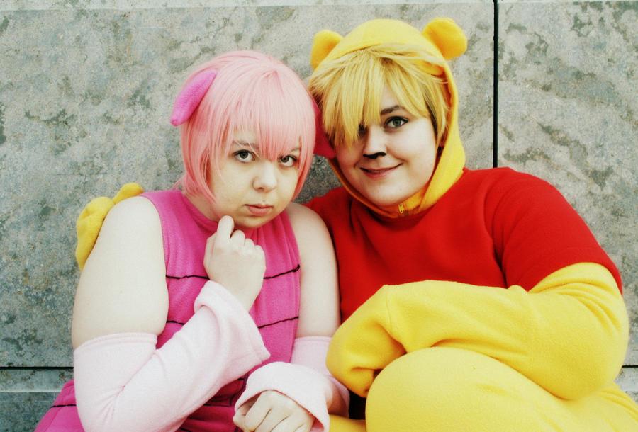 Best Friends by Kronprinz