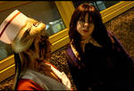 Silent Hill : Lisa and Samael