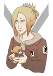 Annie - Human Version