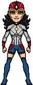 MH - Varga [Proto suit] by pinoyman