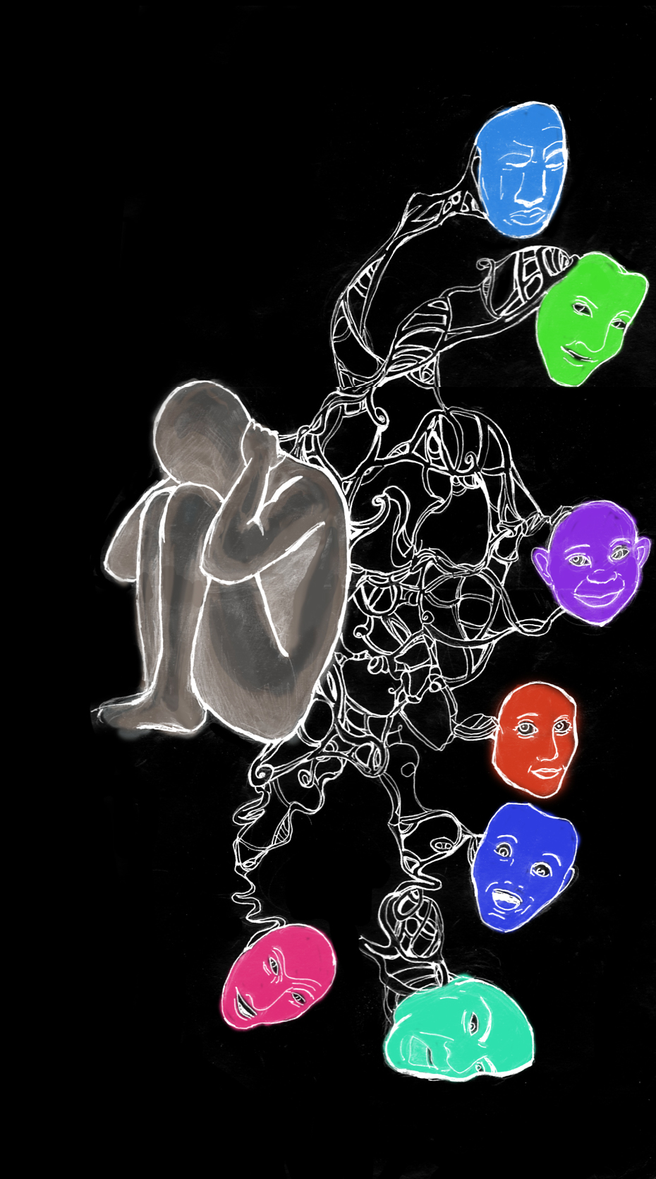 article about dissociative identity disorder