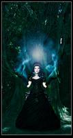 Black Witch - Magic