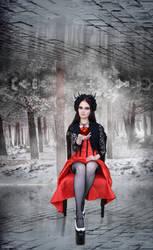 Witch - Cordelia