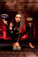 My Cyberpunk 2077 by artmatrix