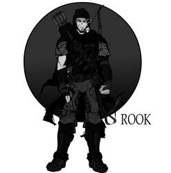 Rook by son4