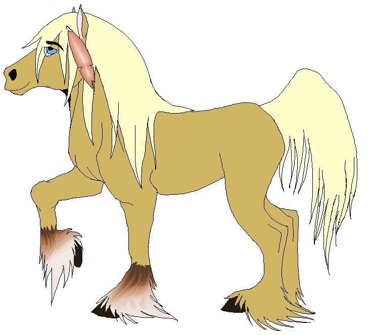rawr-vampirehorses contest