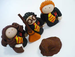 Potter People by MerryBrandy25