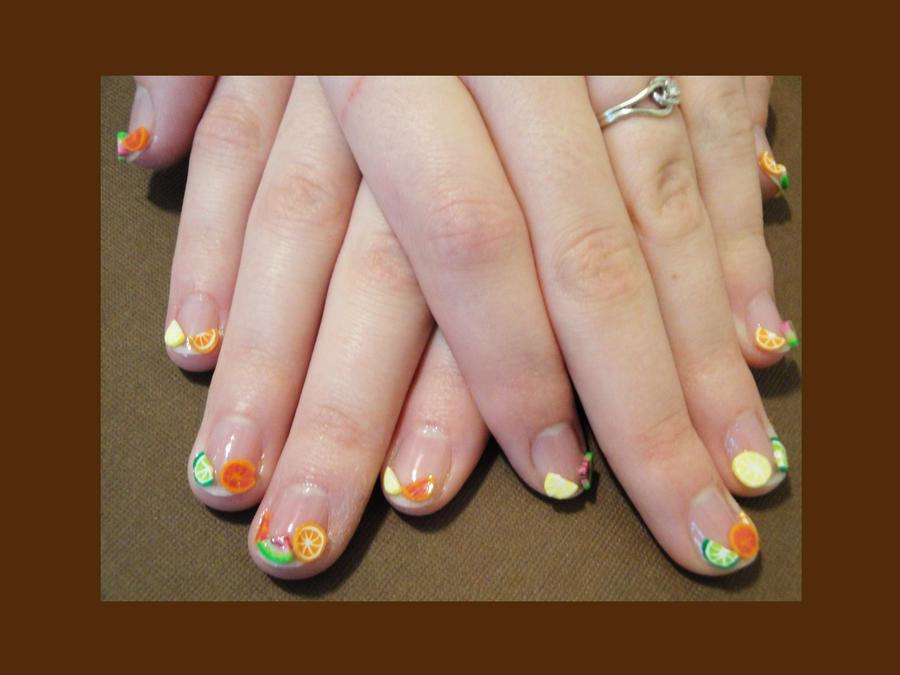 Nail polish malaysia polymer clay aka fimo nail art inspiration nail polish malaysia prinsesfo Choice Image
