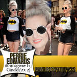 photopack 34: Perrie Edwards