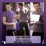 Photopack 466: Louis Tomlinson