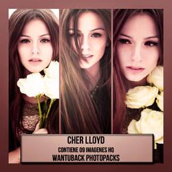 Photopack 580: Cher Lloyd