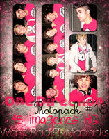 Photopack 651: One Direction by PerfectPhotopacksHQ