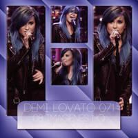 Photopack 1322: Demi Lovato by PerfectPhotopacksHQ