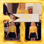 Photopack 2223: Perrie Edwards