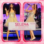 Photopack 2527: Selena Gomez