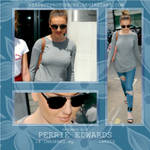 Photopack 3265: Perrie Edwards