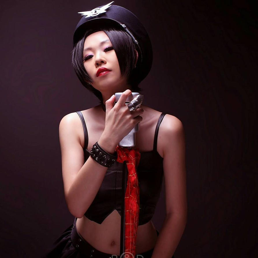 Nana Oosaki (NANA) by JesterMaiden