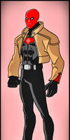 Red Hood - The New 52