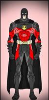Red Robin - The Dark Knight Version