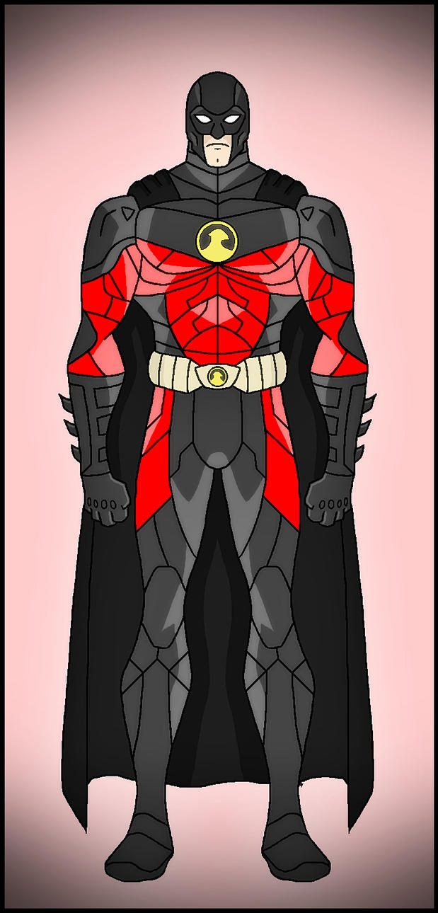 Robin Beyond Re...
