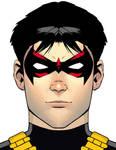 Red Robin - New 52 Version